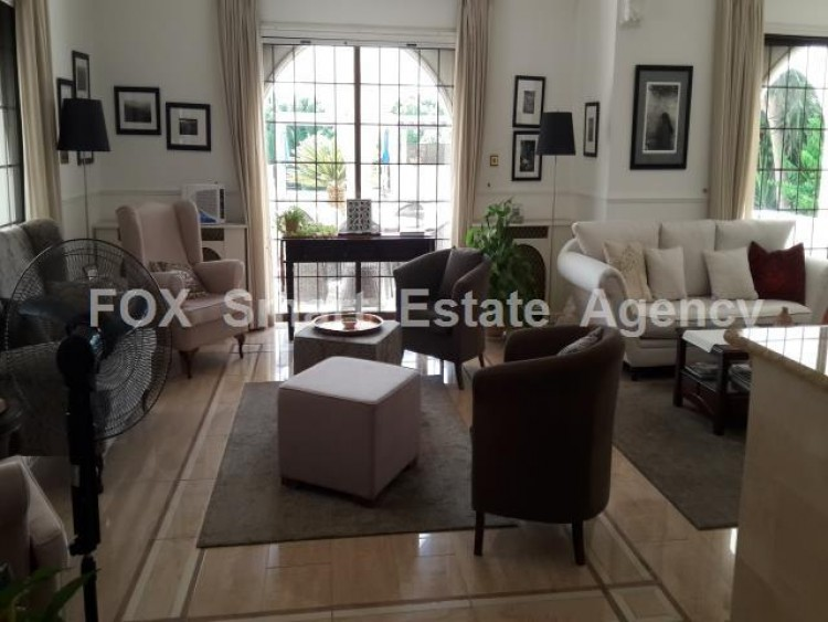 For Sale 5 Bedroom Detached House in Meneou, Larnaca 21