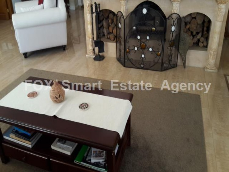 For Sale 5 Bedroom Detached House in Meneou, Larnaca 22