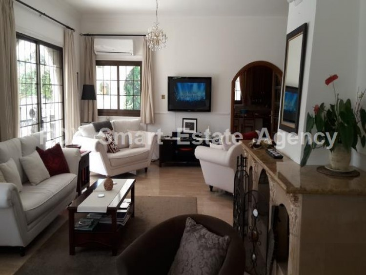 For Sale 5 Bedroom Detached House in Meneou, Larnaca 23