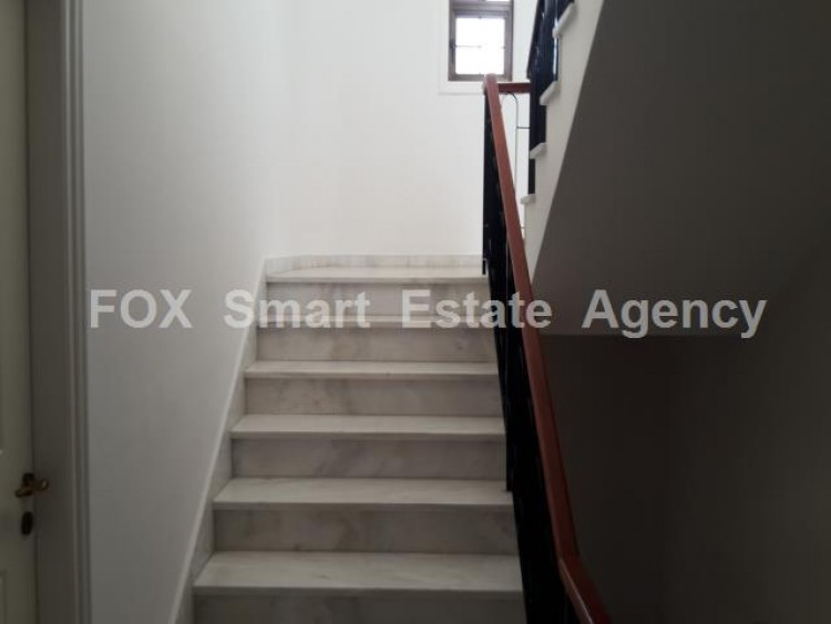For Sale 5 Bedroom Detached House in Meneou, Larnaca 28
