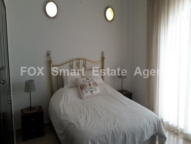 For Sale 5 Bedroom Detached House in Meneou, Larnaca 29