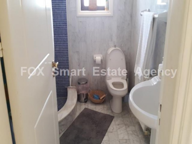 For Sale 5 Bedroom Detached House in Meneou, Larnaca 34