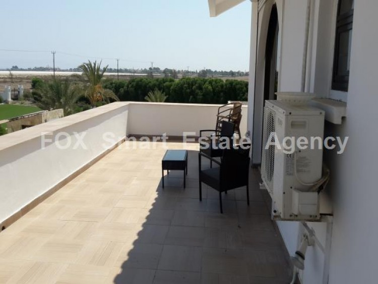 For Sale 5 Bedroom Detached House in Meneou, Larnaca 35