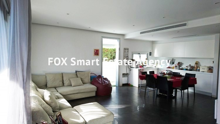 For Sale 4 Bedroom Ground floor Apartment in Strovolos, Nicosia 9 32 34 10