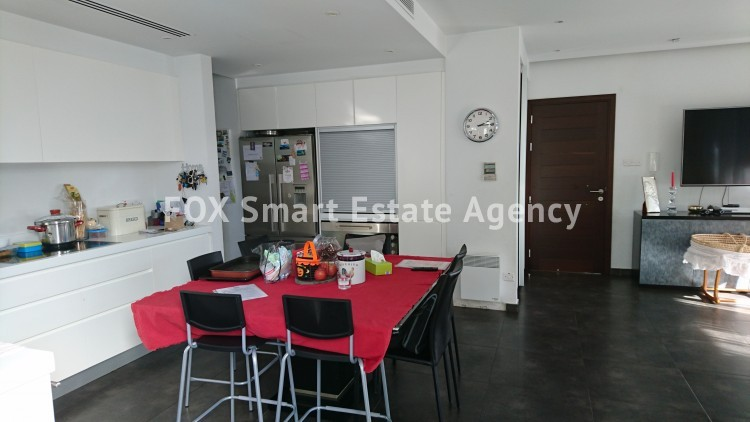 For Sale 4 Bedroom Ground floor Apartment in Strovolos, Nicosia 16