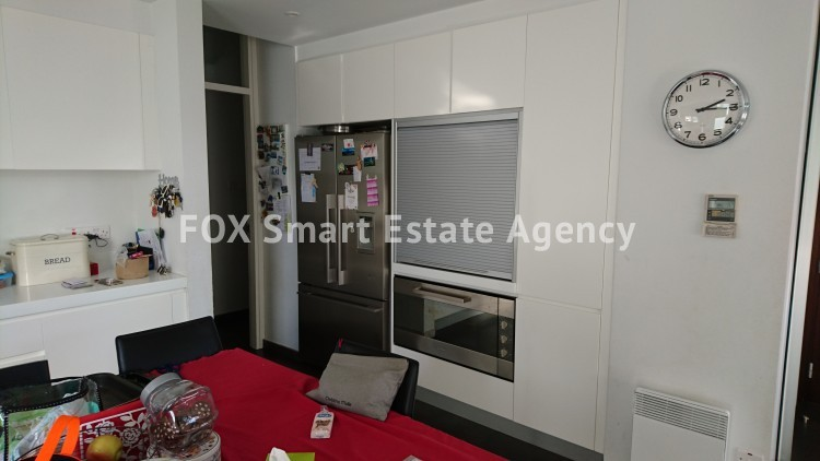 For Sale 4 Bedroom Ground floor Apartment in Strovolos, Nicosia 17