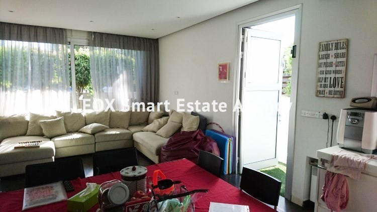 For Sale 4 Bedroom Ground floor Apartment in Strovolos, Nicosia 18