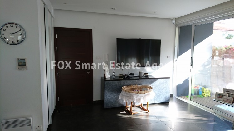 For Sale 4 Bedroom Ground floor Apartment in Strovolos, Nicosia 19
