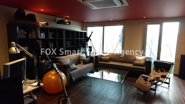For Sale 4 Bedroom Ground floor Apartment in Strovolos, Nicosia 21