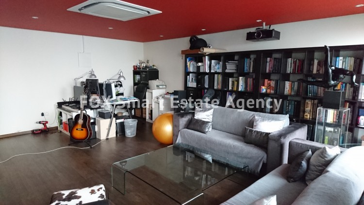 For Sale 4 Bedroom Ground floor Apartment in Strovolos, Nicosia 22