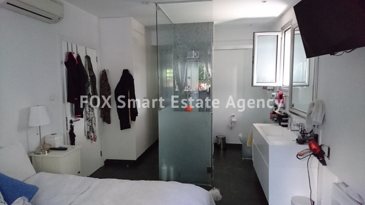 For Sale 4 Bedroom Ground floor Apartment in Strovolos, Nicosia 23