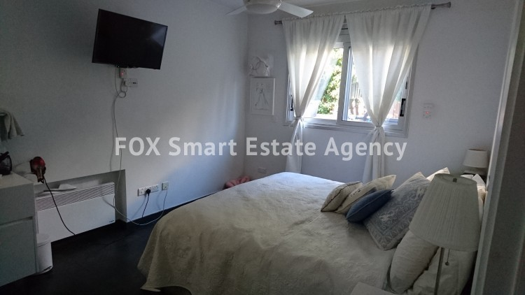For Sale 4 Bedroom Ground floor Apartment in Strovolos, Nicosia 20