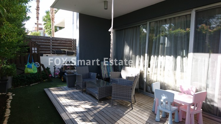 For Sale 4 Bedroom Ground floor Apartment in Strovolos, Nicosia 9 33