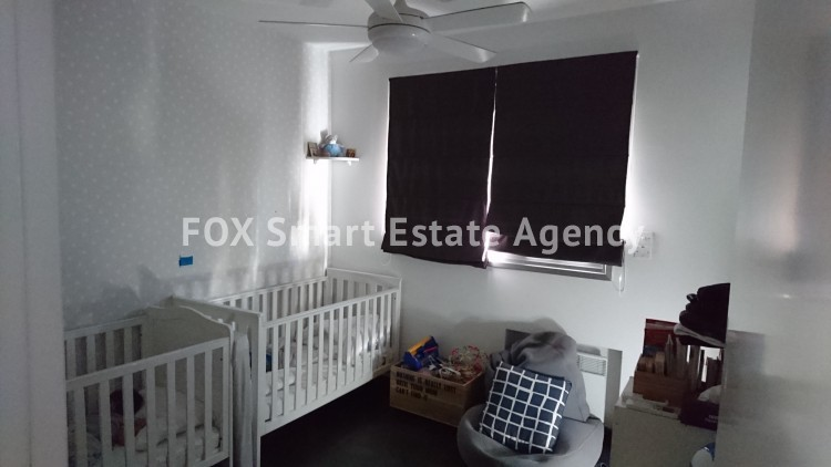 For Sale 4 Bedroom Ground floor Apartment in Strovolos, Nicosia 25