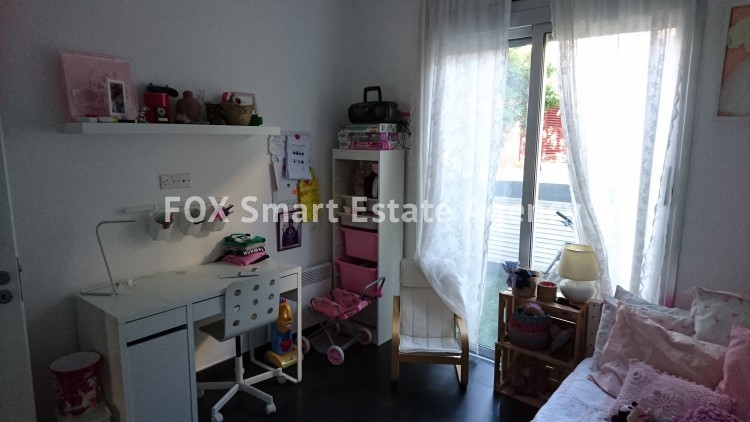For Sale 4 Bedroom Ground floor Apartment in Strovolos, Nicosia 27