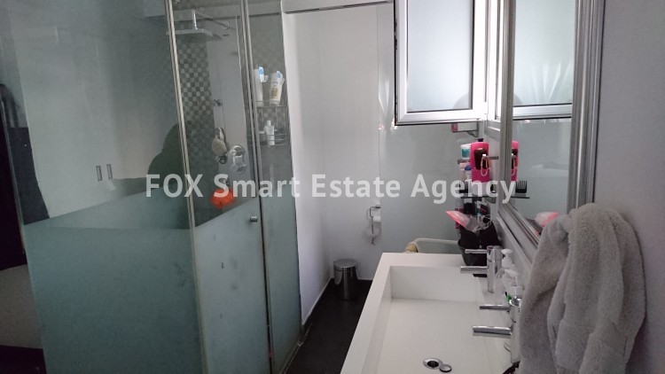 For Sale 4 Bedroom Ground floor Apartment in Strovolos, Nicosia 29