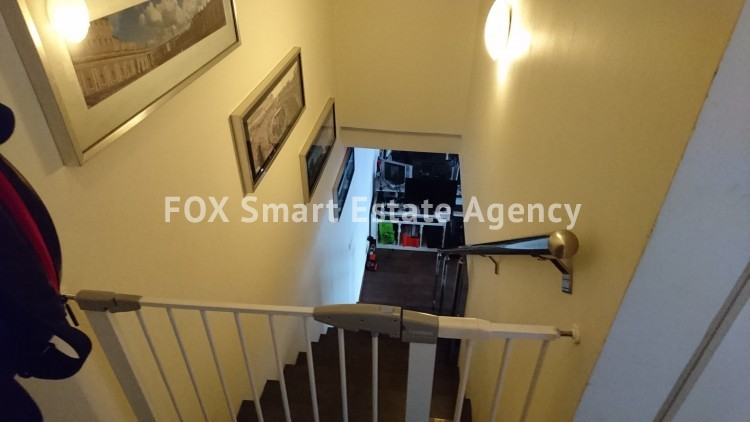 For Sale 4 Bedroom Ground floor Apartment in Strovolos, Nicosia 32