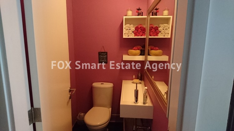 For Sale 4 Bedroom Ground floor Apartment in Strovolos, Nicosia 9 32 10