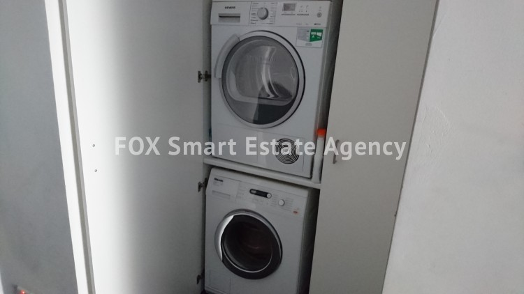 For Sale 4 Bedroom Ground floor Apartment in Strovolos, Nicosia 8