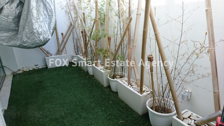 For Sale 4 Bedroom Ground floor Apartment in Strovolos, Nicosia 33