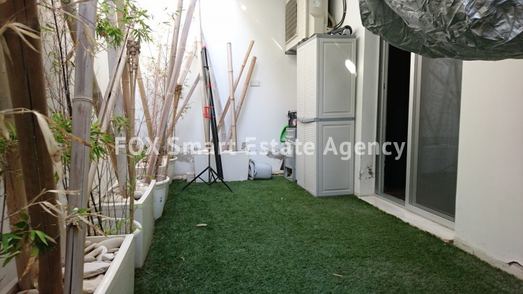 For Sale 4 Bedroom Ground floor Apartment in Strovolos, Nicosia 26