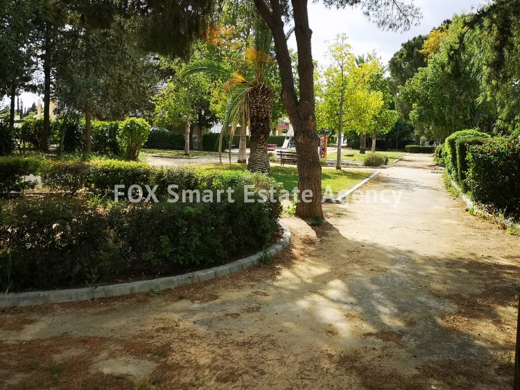 For Sale 4 Bedroom Ground floor Apartment in Strovolos, Nicosia 9 32 35