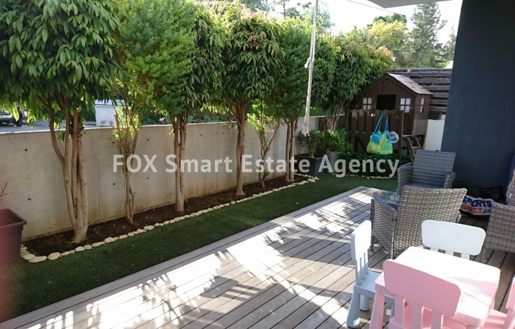 For Sale 4 Bedroom Ground floor Apartment in Strovolos, Nicosia 9 31