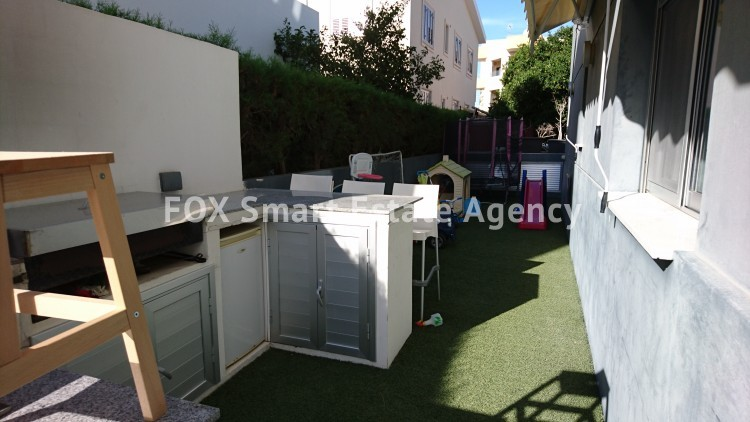 For Sale 4 Bedroom Ground floor Apartment in Strovolos, Nicosia 11