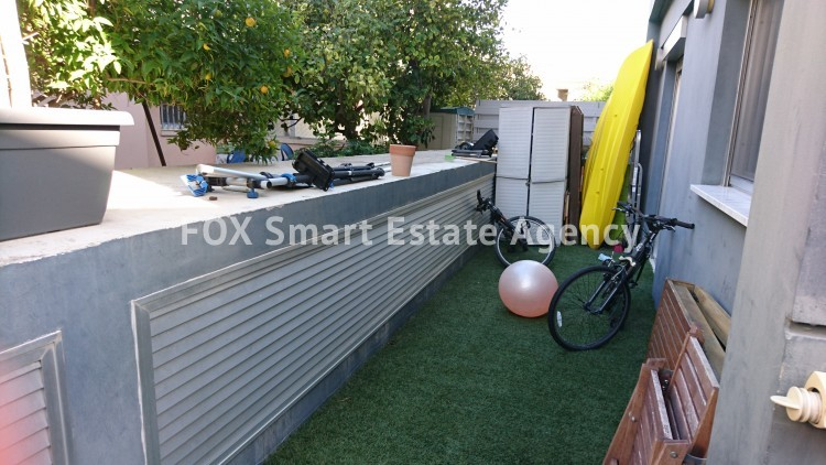 For Sale 4 Bedroom Ground floor Apartment in Strovolos, Nicosia 6