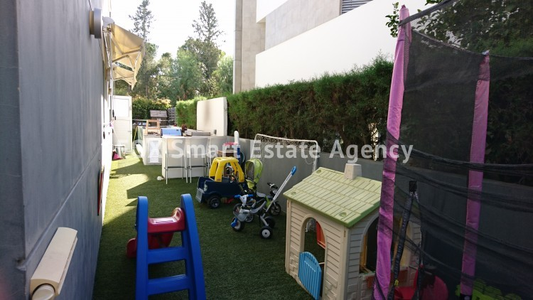 For Sale 4 Bedroom Ground floor Apartment in Strovolos, Nicosia 13