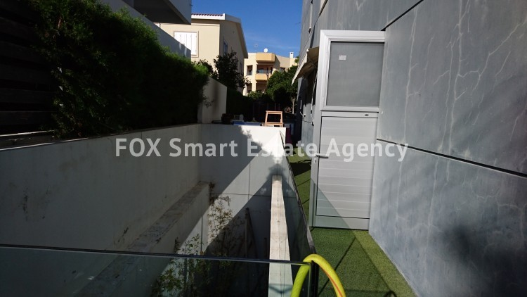 For Sale 4 Bedroom Ground floor Apartment in Strovolos, Nicosia 14