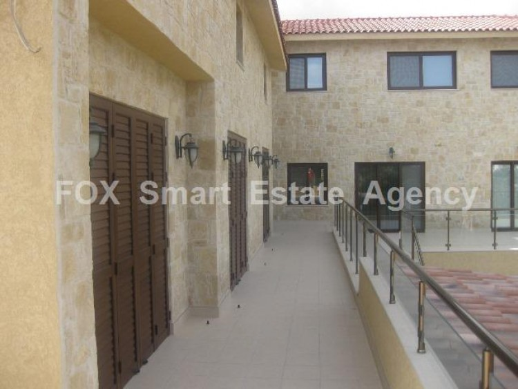 For Sale 4 Bedroom Detached House in Pyrgos lemesou, Limassol 10