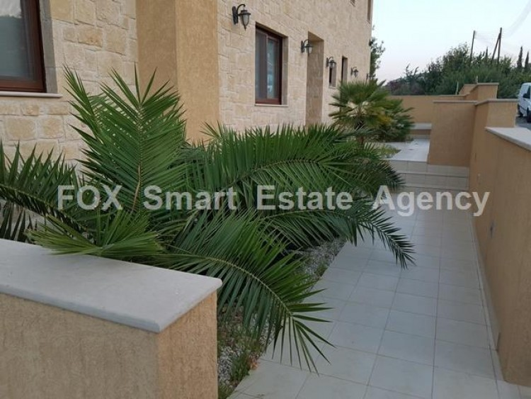 For Sale 4 Bedroom Detached House in Pyrgos lemesou, Limassol 16
