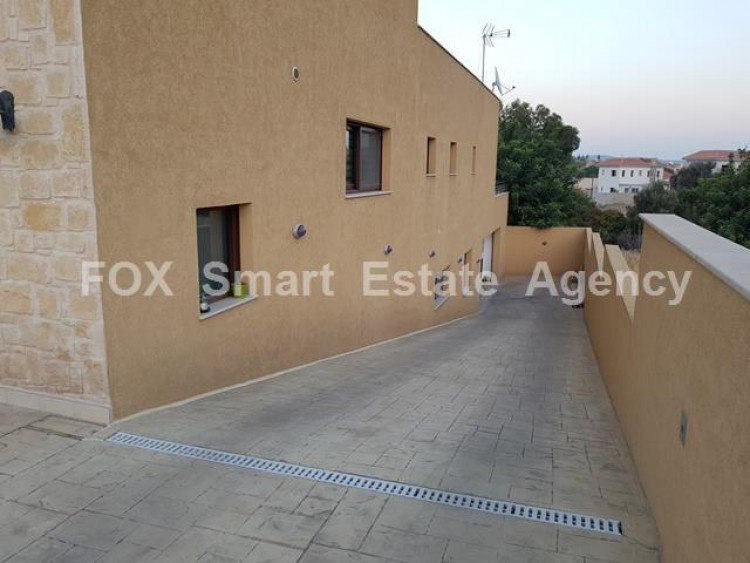 For Sale 4 Bedroom Detached House in Pyrgos lemesou, Limassol 18