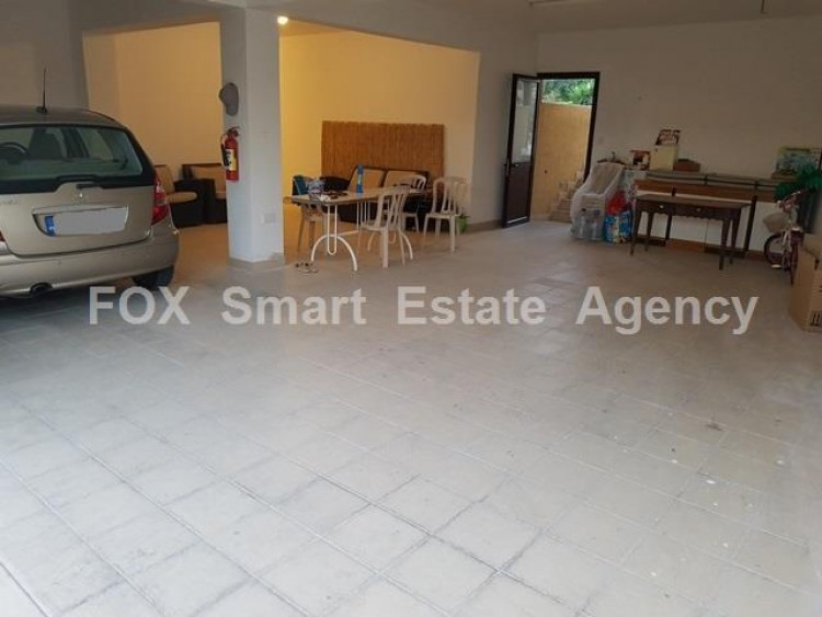 For Sale 4 Bedroom Detached House in Pyrgos lemesou, Limassol 19