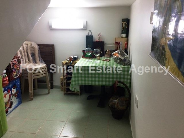 For Sale 4 Bedroom Detached House in Pyrgos lemesou, Limassol 27