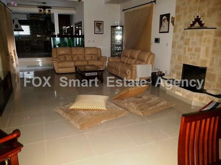 For Sale 4 Bedroom Detached House in Pyrgos lemesou, Limassol 31