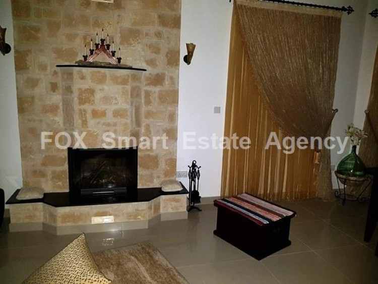 For Sale 4 Bedroom Detached House in Pyrgos lemesou, Limassol 34