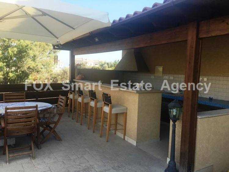 For Sale 4 Bedroom Detached House in Pyrgos lemesou, Limassol 8