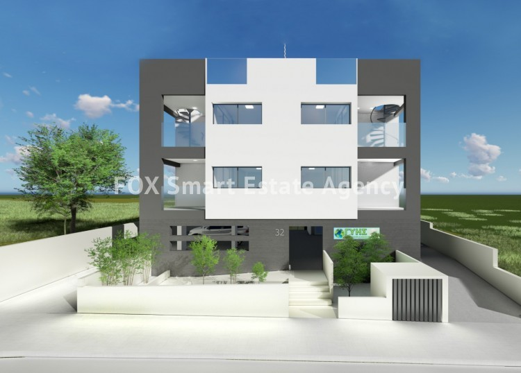 Property for Sale in Nicosia, Tseri, Cyprus
