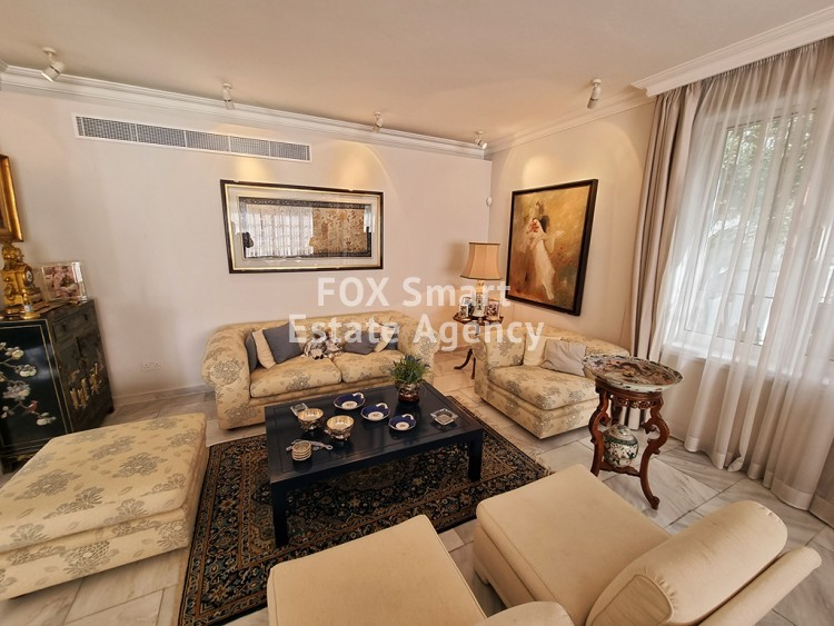 For Sale 5 Bedroom Detached House in Agios Andreas, Nicosia 2