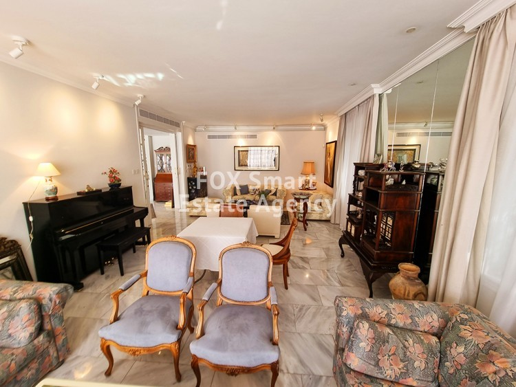 For Sale 5 Bedroom Detached House in Agios Andreas, Nicosia 4
