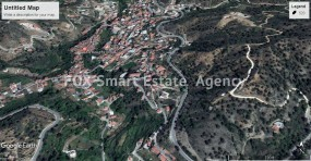Property for Sale in Nicosia, Kakopetria, Cyprus