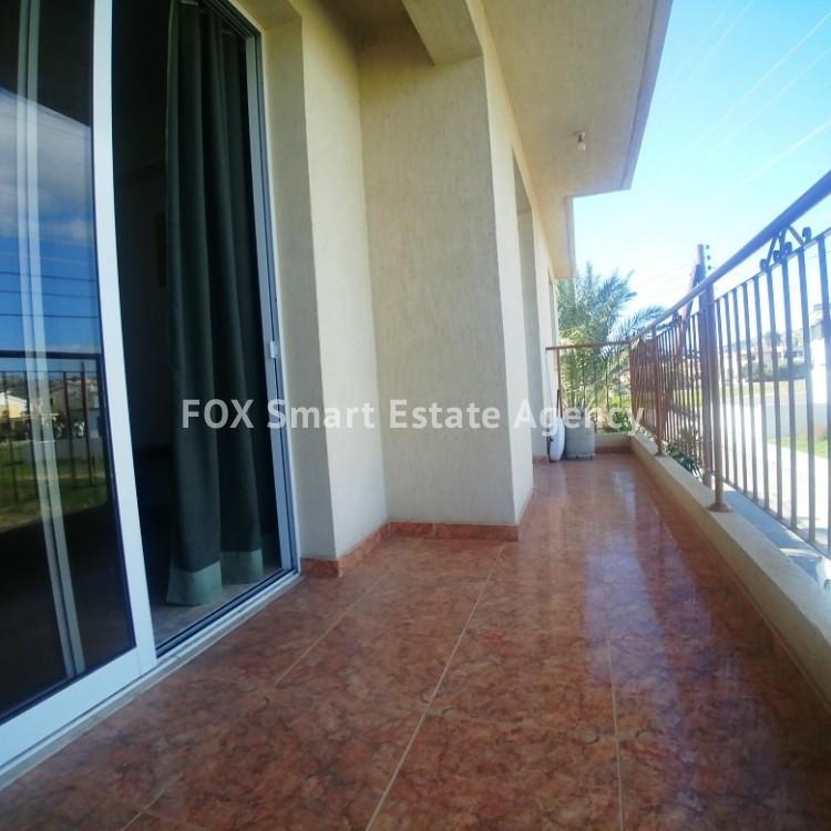 To Rent 2 Bedroom  Apartment in Oroklini, Voroklini (oroklini), Larnaca 4