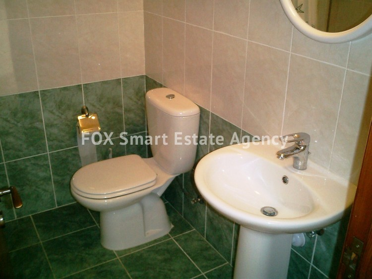 To Rent 2 Bedroom  Apartment in Oroklini, Voroklini (oroklini), Larnaca 7