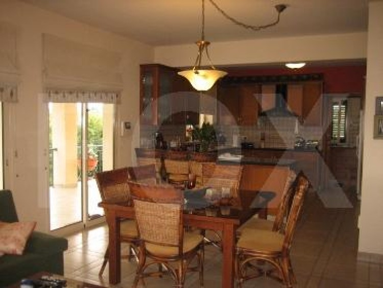 For Sale 5 Bedroom Detached House in Agios athanasios, Limassol 21