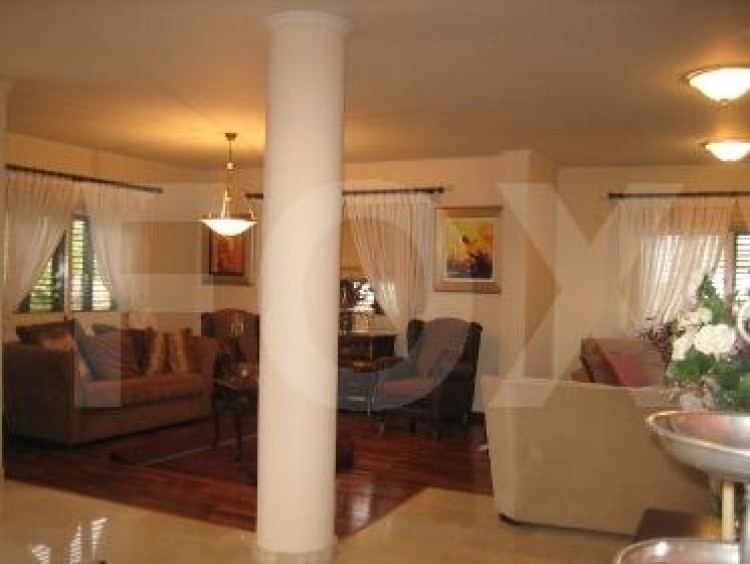 For Sale 5 Bedroom Detached House in Agios athanasios, Limassol 7
