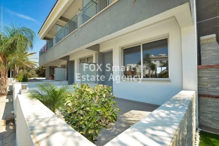 For Sale 2 Bedroom Maisonette House in Paralimni, Famagusta