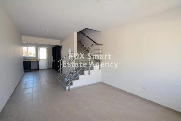 For Sale 2 Bedroom Maisonette House in Paralimni, Famagusta 2