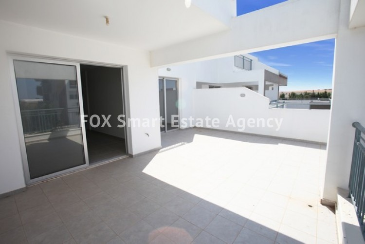 For Sale 1 Bedroom  Apartment in Paralimni, Famagusta 8